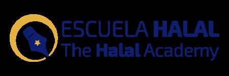 Logotipo de The Halal Academy - Escuela Halal